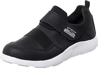 SLAZENGER Erkek Sa28Le044 500  Sneaker, Siyah