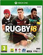 rugby 18 ps3