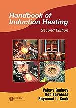 Best handbook of induction heating ebook Reviews