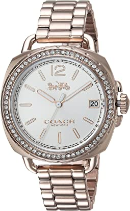 COACH - Tatum 34mm Bracelet with Swarovski Crystal