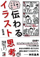 表紙: 伝わる イラスト思考 | 松田 純