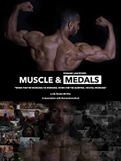 Muscle and Medals