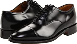 Johnston & Murphy Melton Cap Toe