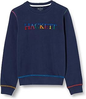 Hackett London Flock LG Crew B Suéter para Niños