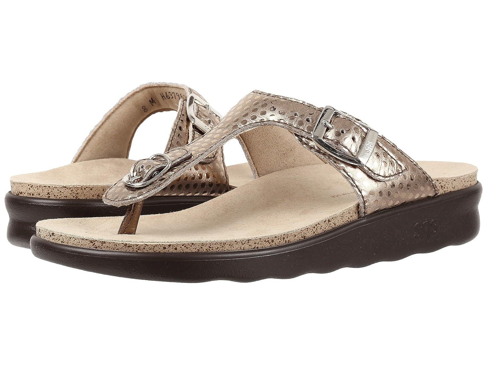 SAS SanibelAtmospheric grades have affordable shoes