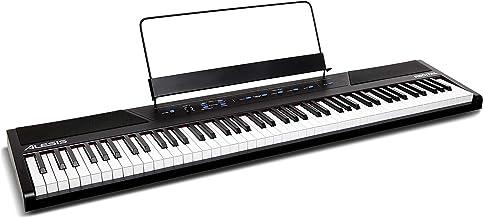 Alesis Recital   88 Key Beginner Digital Piano / Keyboard wi