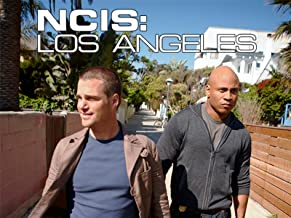 NCIS: Los Angeles, Season 1