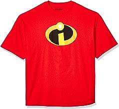 Disney The Incredibles Logo Costume T-shirt