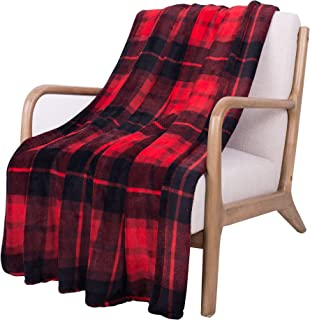 Best red flannel blanket Reviews