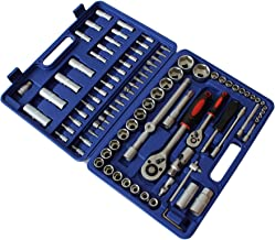 94-piece screwdriver bit set with bag MA009