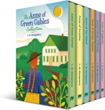 The Anne of Green Gables Collection: Slip-Cased Edition