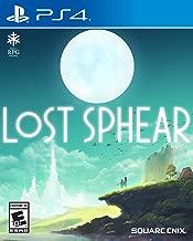 Lost Sphear - PS4 [Digital Code]