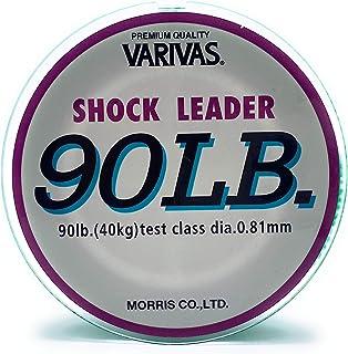 Varivas Hilo de pesca invisible 100 LB 10 LB