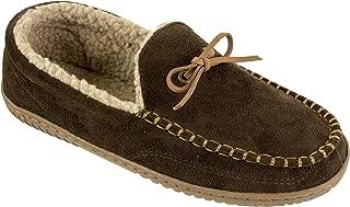 Men's Harper Step-in Camp Moccasin Premium Slipper