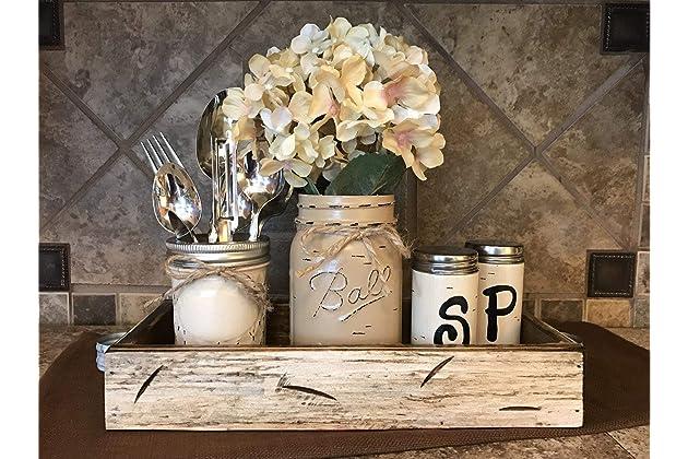 Best jar centerpieces for table   Amazon.com