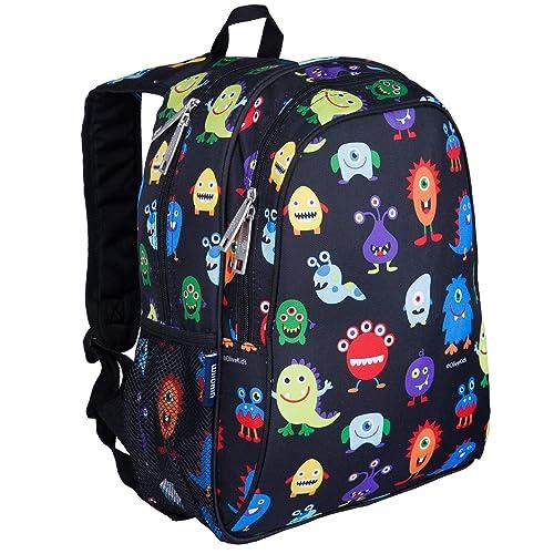 Monster Backpack  Amazon.com e918858ca5a94