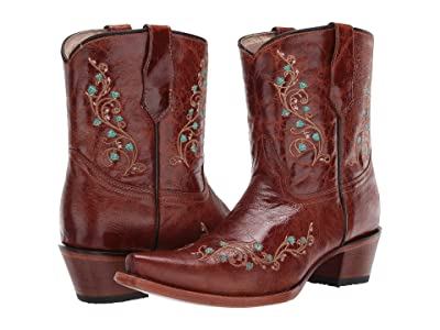 Corral Boots L5483 (Shedron) Women