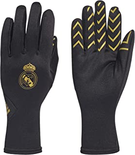 adidas Real Fd Soccer Gloves, Unisex Adulto