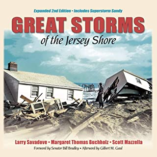 Great Storms of the Jersey Shore (2nd edition)