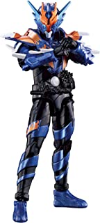 Bandai Kamen Rider Build RKF Legend Rider Series Kamen Rider Cross-Z Action Figure