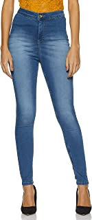 Amazon Brand - Symbol Women's Jeggings Stretchable Jeans