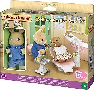 Sylvanian Families - 5095 - Set Dentista Country