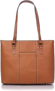 Korvara Womens Tote Bag - Vegan Leather Large Shoulder Bag for Women