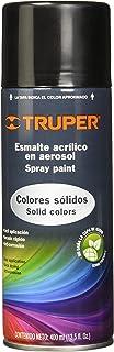 Truper PA-NS, Pintura en, Aerosol, color sólido, 400 ml, ne