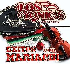 Exitos Con Mariachi