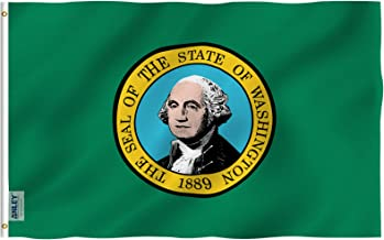 Best washington the state flag Reviews