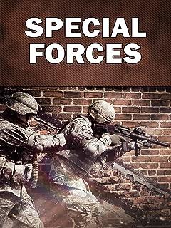 Modern Warfare: Special Forces