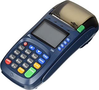PAX S80 EMV Ready Credit Card Terminal Ready for Download