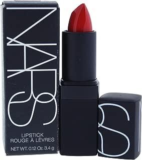 Nars Lipstick, Heat Wave, 0.12 Ounce