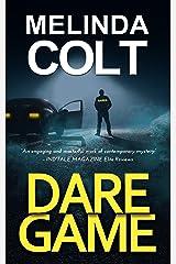 Dare Game (Irish Garda Squad) Kindle Edition