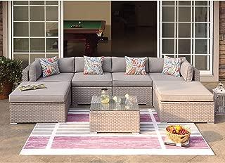 Best home depot outdoor sectional Reviews