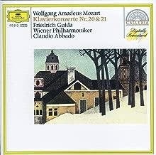 Mozart: Piano Concerto No. 21 in C Major, K. 467 - 2. Andante