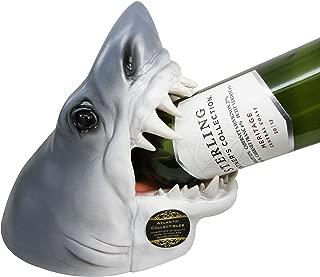 Atlantic Collectibles Ocean Megalodon Shark 9