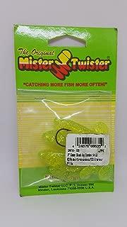 Mister Twister 3
