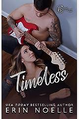 Timeless (Book Boyfriend Series 4) Kindle Edition