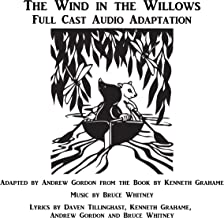 the wind in the willows audiobook full
