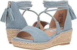 Steve Madden Kids Wrkwrk (Little Kid/Big Kid)