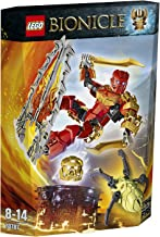 DISCO - #70787 LEGO TAHU - MASTER OF FIRE [BIONICLE]