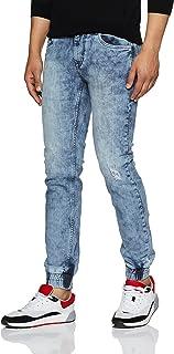 Flying Machine Men's Jogger Fit Jeans
