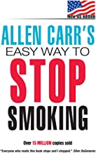 Allen Carr's Easy Way To Stop Smoking PDF