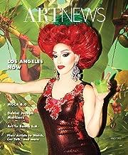 Artnews Magazine (Winter, 2019) Los Angeles Now Fallen Fruit Fruit Cocktail Cover