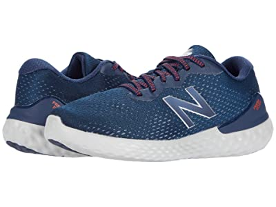 New Balance 1365 (Natural Indigo/Neo Flame) Men