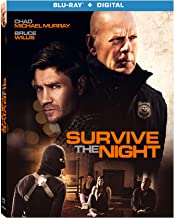 Survive the Night [Blu-ray]