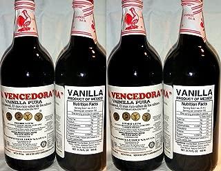Best la vencedora pure mexican vanilla Reviews