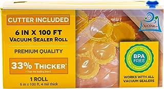 Best roll vacuum bags Reviews
