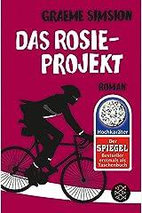 Das Rosie-Projekt: Roman (German Edition) Kindle Edition